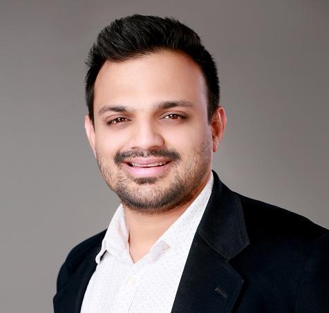 Dr. Vinay M. Agrawal