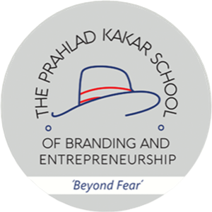 PKSBE (Prahlad Kakar School of Branding and Entrepreneurship)
