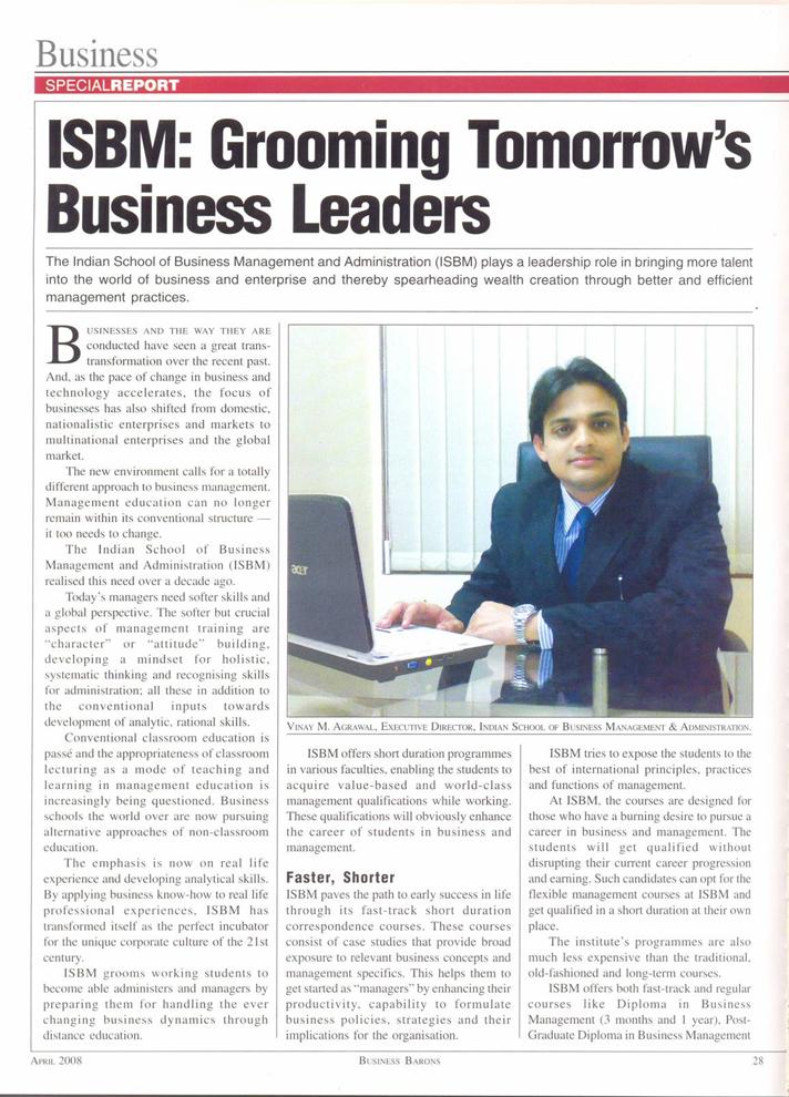 ISBM-GROOMING